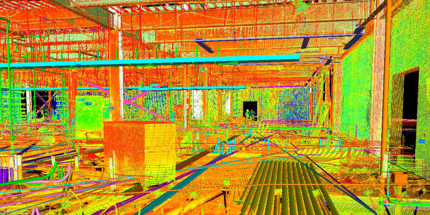 Progressive Scanning Bim Learning Center